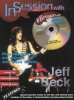 Beck Jeff : In Session with Jeff Beck (GTAB/CD)