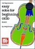 Duncan Craig : Easy Solos for Beginning Cello Level 1