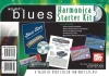 Duncan Phil : Blues Harmonica Starter Kit