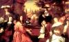 Häusliche Musikszene (Dietrich Buxtehude)