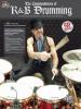 Zoro : Commandments R and B Drumming Cd