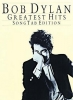 Dylan Bob : Dylan Bob Greatest Hits Tab