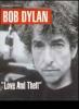 Dylan Bob : Dylan Bob Love & Theft Pvg