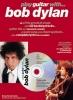 Dylan Bob : Dylan Bob Play Guitar With Tab Cd