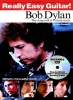 Dylan Bob : Dylan Bob Really Easy Guitar + Cd
