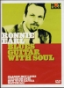 Earl Ronnie : Dvd Earl Ronnie Blues Guitar With Soul (Francais)