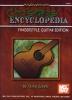 Eckels Steven Zdenek : Christmas Encyclopedia - Fingerstyle Guitar Edition
