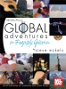 Eckels Steven Zdenek : Global Adventures for Fingerstyle Guitarists