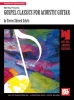 Eckels Steven Zdenek : Gospel Classics for Acoustic Guitar