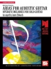 Edwards James : Arias for Acoustic Guitar: Operatic Melodies Solo Guitar