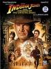 Williams John : Indiana Jones And The Kingdom Of The Crystal Skull Tenor Sax Cd