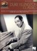 Ellington Duke : Piano Play Along Vol.39 Duke Ellington Cd