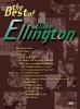 Ellington Duke : Duke Ellington, The Best of (PVG)