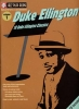 Ellington Duke : Jazz Play Along Vol.01 Duke Ellington Bb, Eb, C Inst. Cd