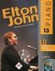 Elton John : Spécial pianon no 13, Elton JOHN