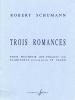 3 Romances Op. 94