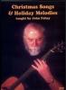 Fahey John : Dvd Fahey John Christmas Songs and Holiday Melodies