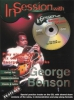 Benson George : In Session with George Benson (GTAB/CD)