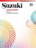 Suzuki : Suzuki Piano School Vol.3 New Edition + Cd