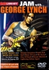 Lynch George : Jam With George Lynch (CD/2 DVDs)