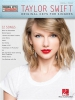 Swift Taylor : Taylor Swift: Original Keys For Singers