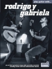 Rodrigo Y Gabriela : Play Guitar With? Rodrigo Y Gabriela (Book/Download Card)