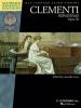Clementi Muzio : Sonatinas, Op. 36