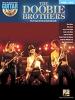 Doobie Brothers : GUITAR PLAY-ALONG VOL.172 THE DOOBIE BROTHERS + CD