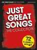 JUST GREAT SONGS THE COLLECTION 72 CLASSIC SONGS P/V/G
