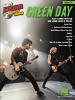 Green Day : EASY GUITAR PLAY-ALONG VOL.010 GREEN DAY + CD