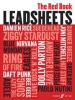 Leadsheets (Red Book) (Melody/Chords/Lyrics)