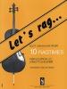 Joplin Scott / Heger U. : 10 Ragtimes