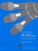 Joplin Scott / Heger U. : 10 Leichte Ragtime-Trios