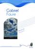 Fauré Gabriel : Valse
