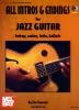 Ferguson Jim : All Intros and Endings for Jazz Guitar