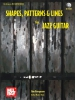 Ferguson Jim : Shapes, Patterns and Lines for Jazz Guitar