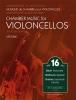 Chamber Music for/ Kammermusik für Violoncelli 16