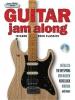 Guitar Jam Along - 10 Hard Rock Classics (Book/CD)