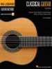Autuers Divers : Hal Leonard Classical Guitar Method
