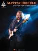 Schofield Matt : Guitar Tab Collection