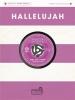 Cohen Leonard : Essential Piano Singles: Leonard Cohen - Hallelujah (Single Sheet/Audio Download)