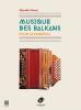 Nonaj Gjovalin : Musique des Balkans (accordion)