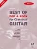 Scherler Beat : Best of Pop and Rock for Classical Guitar Vol. 12