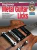 Progressive Beginner Metal Guitar Licks