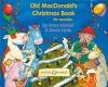 Old MacDonald's Christmas Book