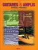 Fliegler Ritchie : GUITARES and AMPLIS