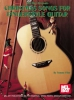 Flint Tommy : Christmas Songs for Fingerstyle Guitar