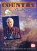 Flint Tommy : Country Ballads for Fingerstyle Guitar