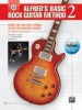 Alfreds Basic Rock Guitar 2 (with code)