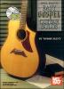 Flint Tommy : Easy Gospel Guitar Solos